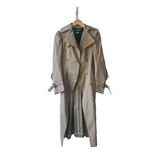 COMME des GARCONS Trench Coat